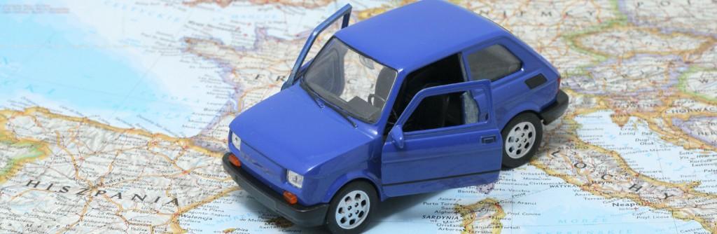 Louer une voiture à l'étranger : voici nos conseils !