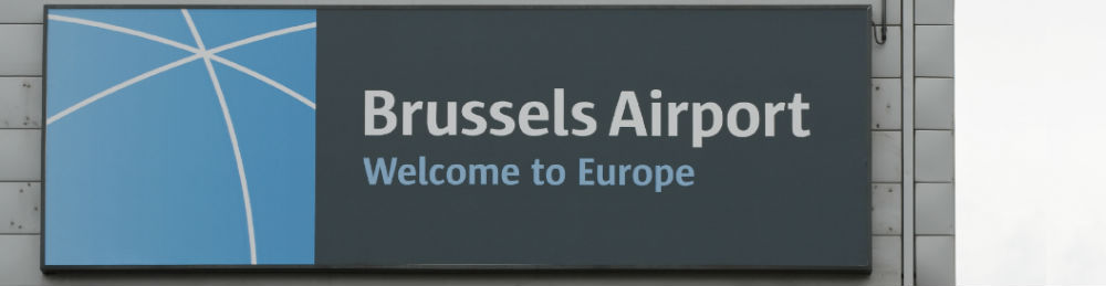 parking Brussels Airport