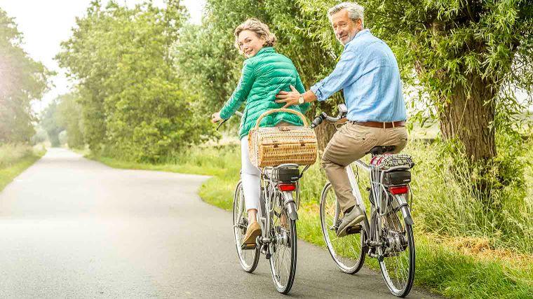 entretien vélo