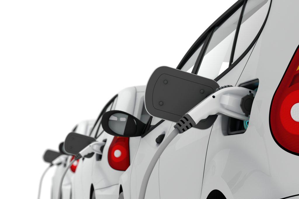 roadtrip elektrische wagen