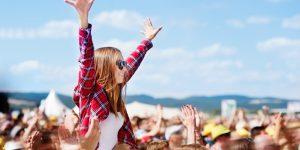 Comment profiter à fond de votre festival