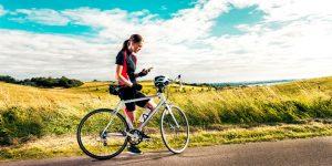 Du vélo par température tropicale ? Mode d'emploi.