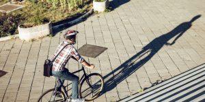 indemnité vélo