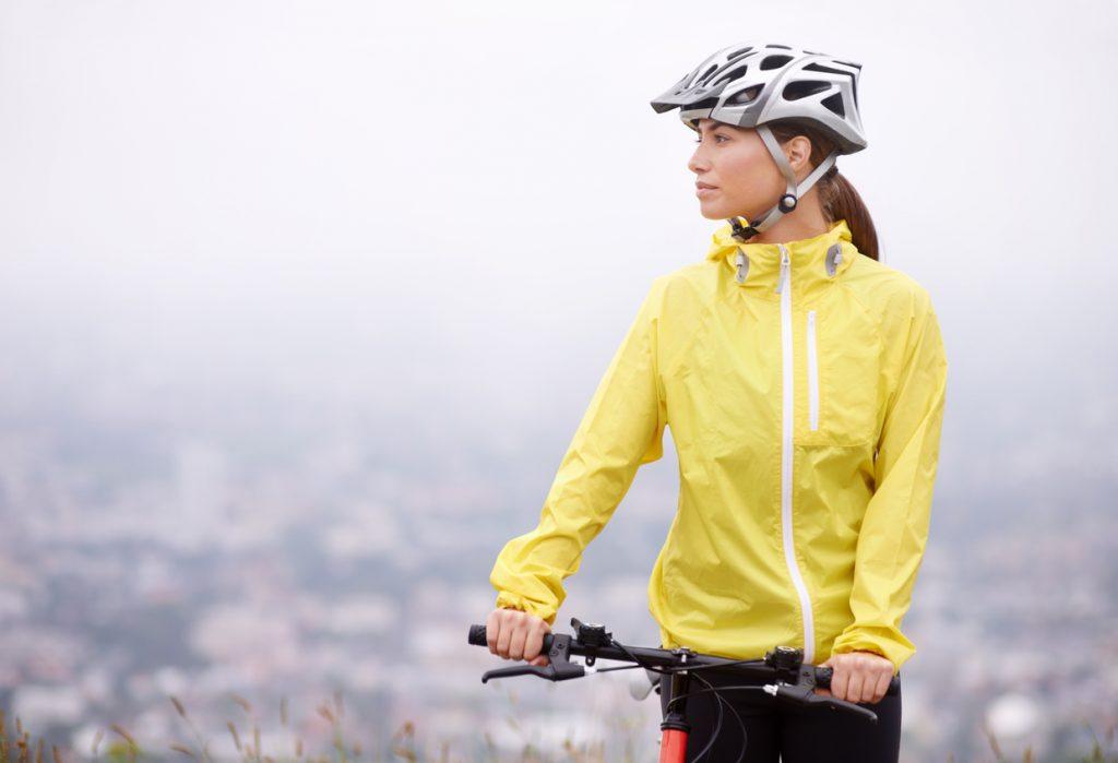 visibilité vélo