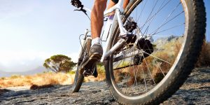 mountainbiken tips
