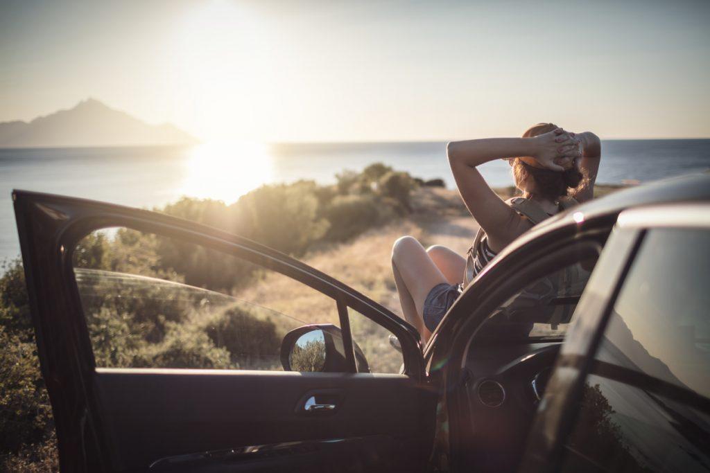 auto vakantie voordelen nadelen