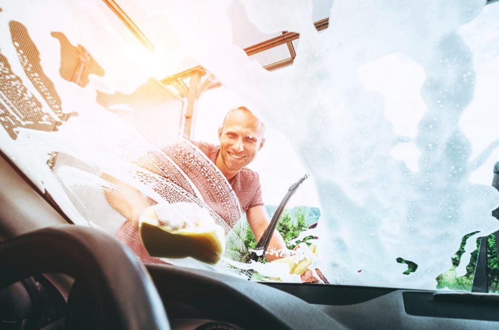 auto wassen tips