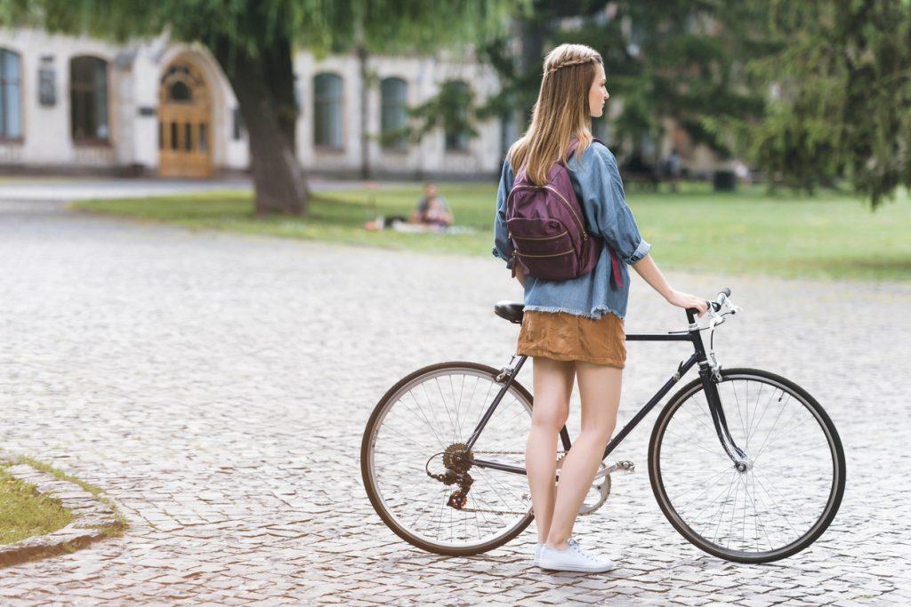 conseils réparer vélo