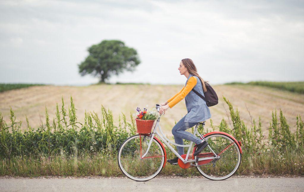 mooiste fietsroutes Vlaanderen