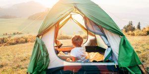 camping gratuit Belgique