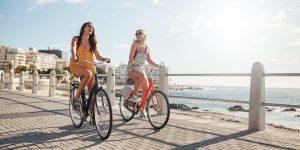 conseils balades à vélo