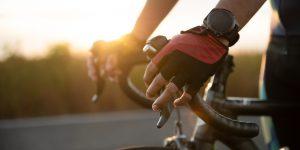 trekking fiets