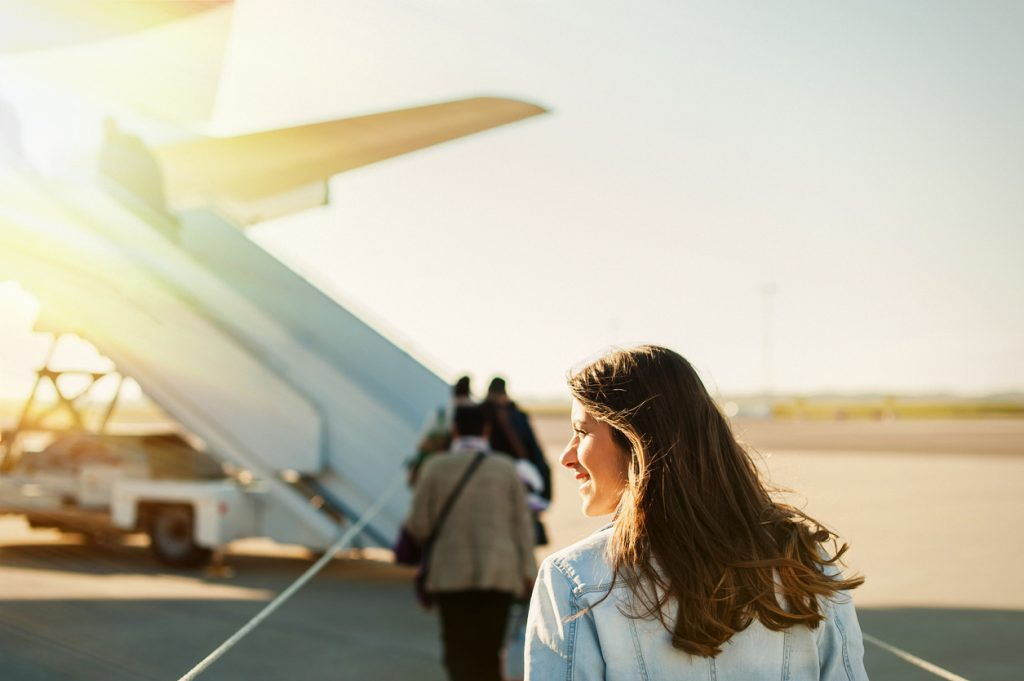Gerust op reis dankzij de jaarlijkse reisverzekering van Allianz
