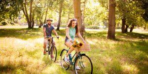rouler à vélo en Belgique