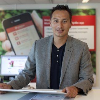 Ruben, Product Manager E-commerce chez Allianz Assistance.