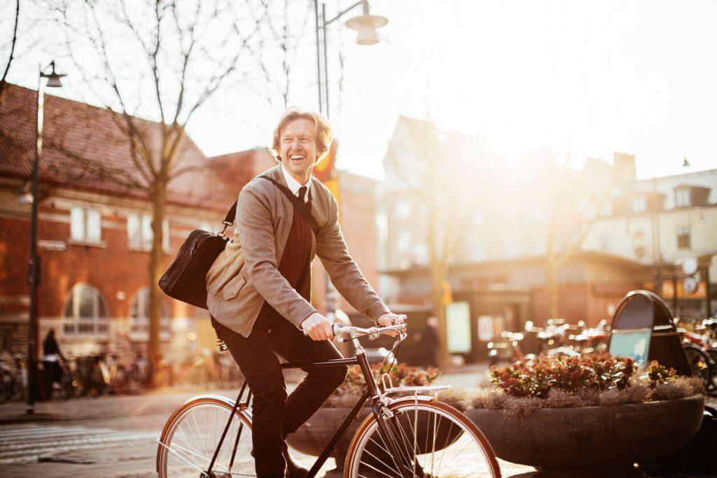 4 redenen waarom een fietsverzekering ook voor jou nuttig is