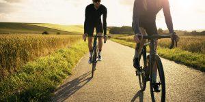 itinéraires cyclistes