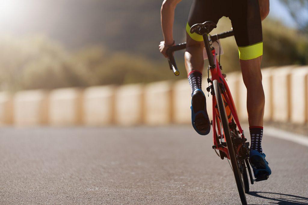 choisir vélo course